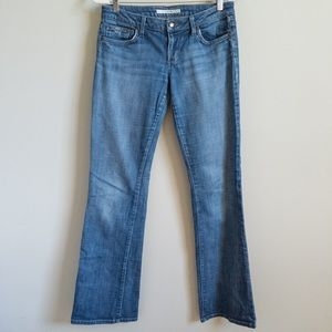 JOE'S JEANS Honey Fit Medium Wash Bootcut Jeans 29